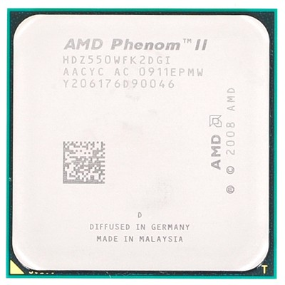 AMD Phenom II X2 560 OEM