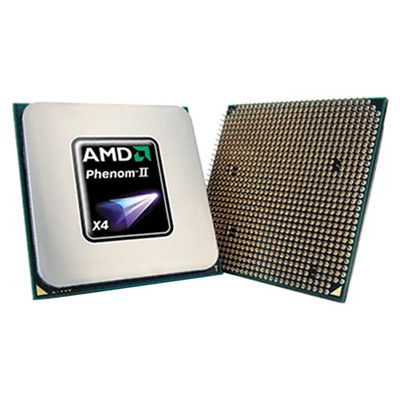 AMD Phenom II X4 810 BOX