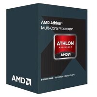 AMD Athlon X4 840 BOX
