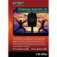 Creative Professional E-Mu Planet Earth X