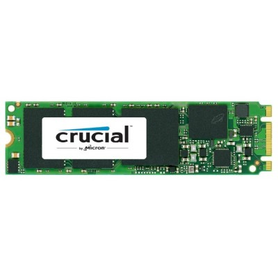 Crucial CT256M550SSD4