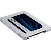 Crucial MX500 500Gb CT500MX500SSD1N