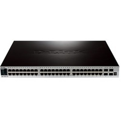 D-Link DGS-3420-52T-IN
