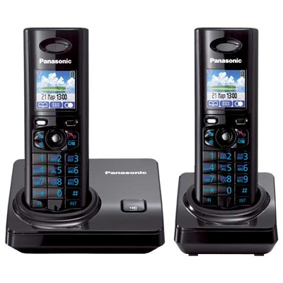 Panasonic KX-TG8206RUB