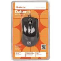 Defender Datum MM-070 Black