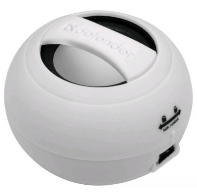 Defender Soundway WHITE 65558