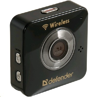 Defender WF-10 HD Black
