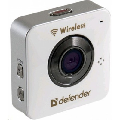 Defender WF-10 HD White