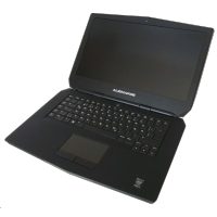Dell Alienware A15-1592