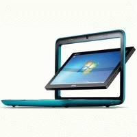 DELL Inspiron Mini 1090 N570/2/320/Win 7 HP/Blue