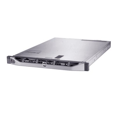 Dell PowerEdge R320 210-39852-39