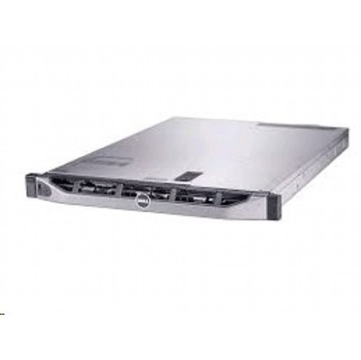 Dell PowerEdge R320 PER320-ACCX-04T