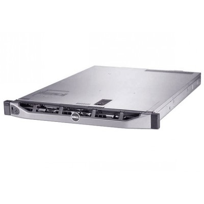 Dell PowerEdge R320 PER320-ACCX-12t