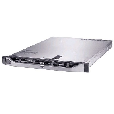 Dell PowerEdge R720xd 210-39506-002f