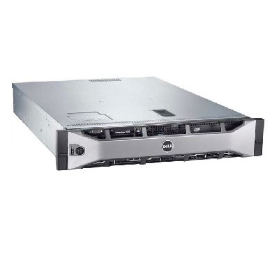 Dell PowerEdge R720xd 210-ABMY-003