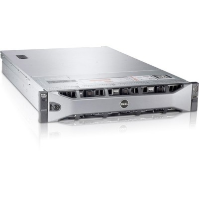 сервер Dell PowerEdge R720xd 210-ABMY-42