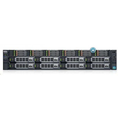 Dell PowerEdge R730xd 210-ADBC-2