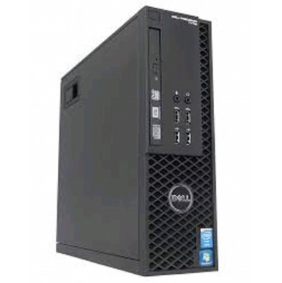 Dell Precision T1700 SFF 1700-7348