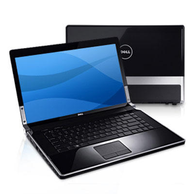 Dell XPS 13 T6600/3/320/9400MG/Win 7 HP/Black