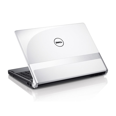 Dell XPS 13 P9600/4/500/GF210M/Win 7 HP/White