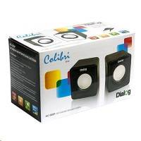 Dialog Colibri AC-02UP Black