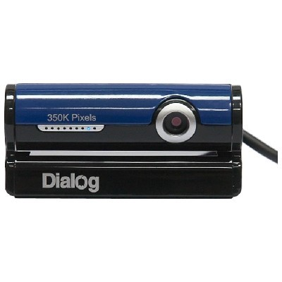 Dialog WC-30U Black/Blue