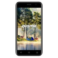 Смартфон Digma Linx Joy 3G Black