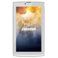 Digma Plane 7004 3G PS7032PG White