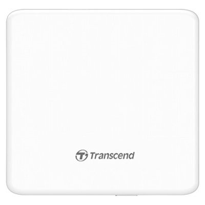 DVD-RW Transcend TS8XDVDS-W White