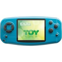 "Exeq Toy 2,5"" VG-1642 Blue"