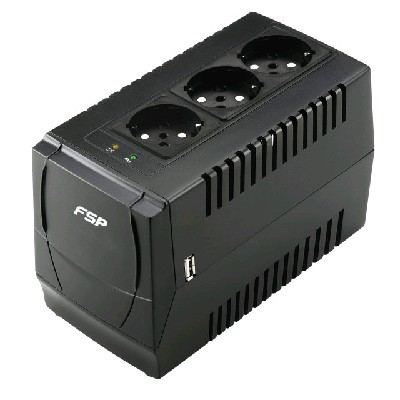 FSP POWER AVR 1500 AVR Stabilizer