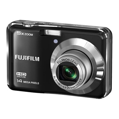 FujiFilm FinePix AX500 Black