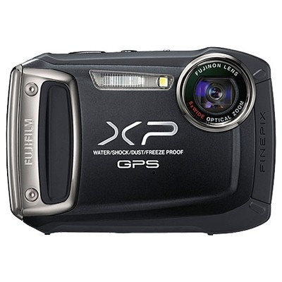 FujiFilm FinePix XP150 Black
