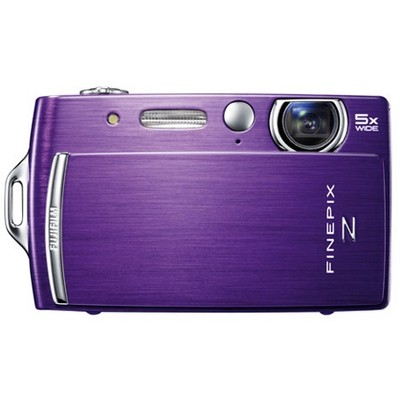FujiFilm FinePix Z110 Purple