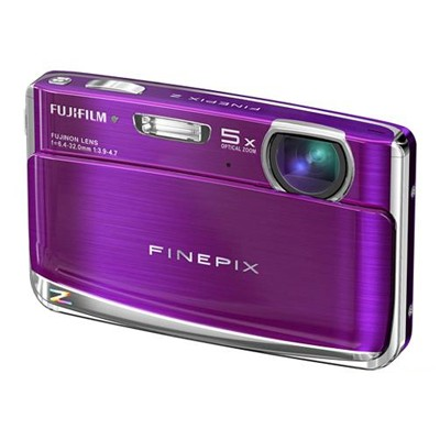 FujiFilm FinePix Z70 Purple
