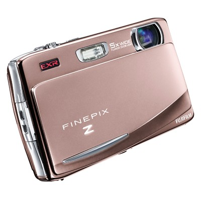 FujiFilm FinePix Z950EXR Brown