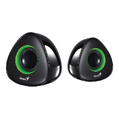 Genius SP-U150X Green