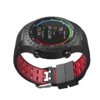 Geozon Sprint Black-Red G-SM02BLKR