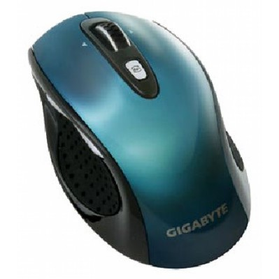 Gigabyte GM-M7700 Blue