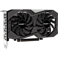 GigaByte nVidia GeForce GTX 1650 4Gb GV-N1650OC-4GD