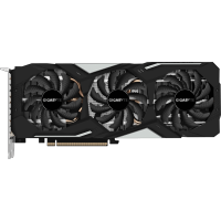 GigaByte nVidia GeForce GTX 1660 6Gb GV-N1660GAMING OC-6GD