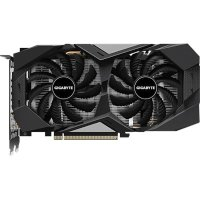 GigaByte nVidia GeForce GTX 1660 Super 6Gb GV-N166SOC-6GD