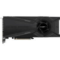 GigaByte nVidia GeForce RTX 2080 Ti 11Gb GV-N208TTURBO-11GC
