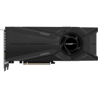 GigaByte nVidia GeForce RTX 2080 Ti 11Gb GV-N208TTURBO OC-11GC