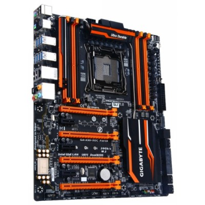 GigaByte X99-SOC Force