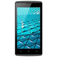 Смартфон Haier Alpha A1 Black