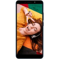 Смартфон Haier I8 32GB Blue