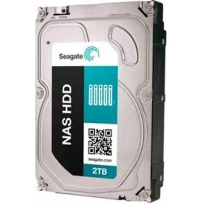 Seagate ST2000VN001