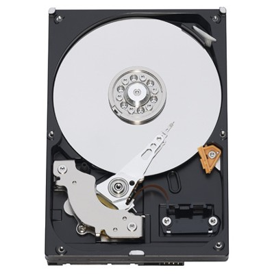 WD WD7500AADS