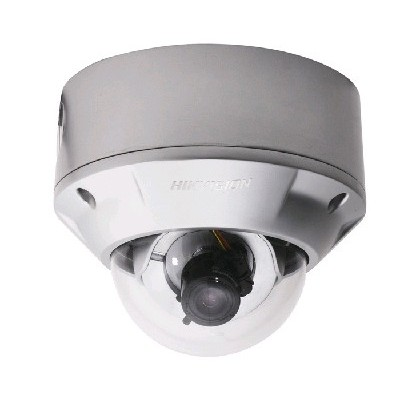 HikVision DS-2CD762МF-FB
